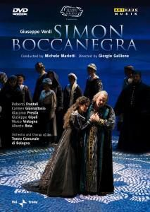 Simon Boccanegra, Mariotti, Frontali, Giannattasio