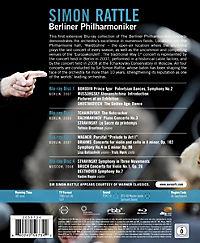 Simon Rattle-Berliner Philharmoniker - Produktdetailbild 1