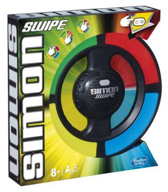 Simon Swipe (Spiel)