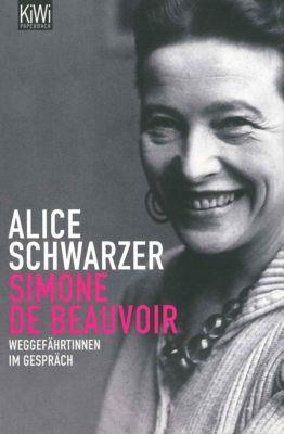 Simone de Beauvoir, Alice Schwarzer