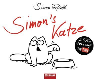 Simons Katze, Simon Tofield
