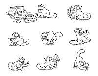 Simons Katze - Der Zaunkönig - Produktdetailbild 10