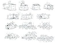 Simons Katze - Hoch die Tatzen! - Produktdetailbild 8