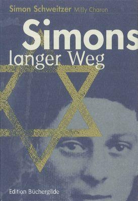 Simons langer Weg, Simon Schweitzer, Milly Charon