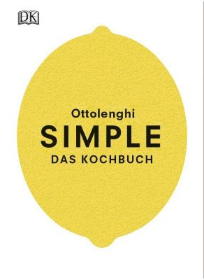 Simple - Das Kochbuch, Yotam Ottolenghi