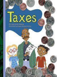 Simple Economics: Taxes, Linda Crotta Brennan