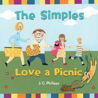 Simples Love a Picnic, J.C. Phillipps