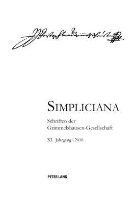 Simpliciana XL (2018)