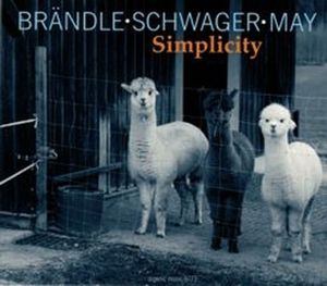 Simplicity, BRÄNDLE, Schwager, May