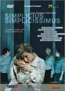 Simplicius Simplicissimus, Rahnke, Ryan, Sto Stuttgart