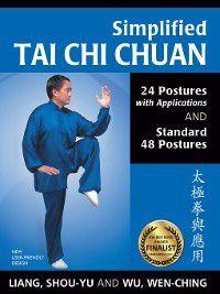 Simplified Tai Chi Chuan, Wen-Ching Wu, Liang, Shou Yu