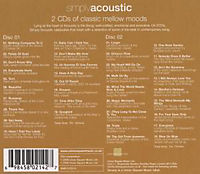 Simply Acoustic (2cd) - Produktdetailbild 1