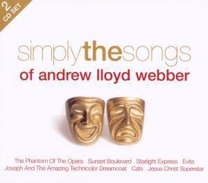 Simply Andrew Lloyd Webber (2cd), Div Musical