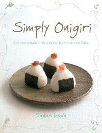 Simply Onigiri, Sanae Inada