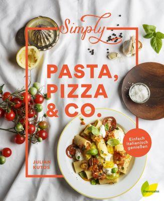 Simply Pasta, Pizza & Co. - Julian Kutos |