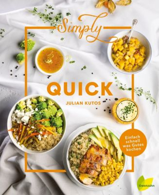 Simply Quick - Julian Kutos |