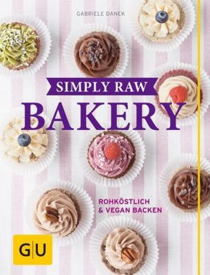 Simply Raw Bakery, Gabriele Danek