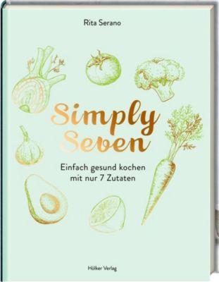 Simply Seven - Rita Serano |