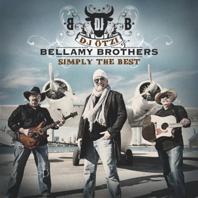 Simply The Best, Dj Ötzi & Bellamy Brothers