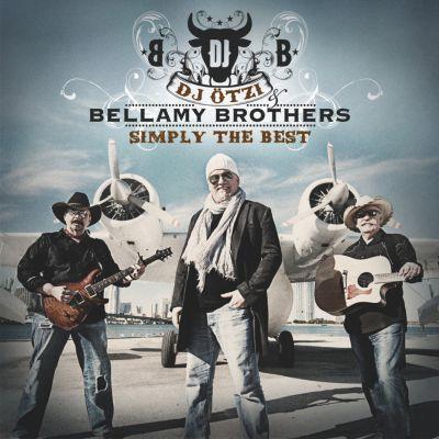 Simply The Best, DJ Ötzi, Bellamy Brothers