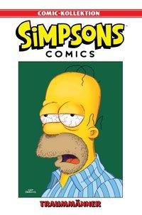Simpsons Comic-Kollektion, Matt Groening