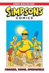 Simpsons Comic-Kollektion - Matt Groening pdf epub