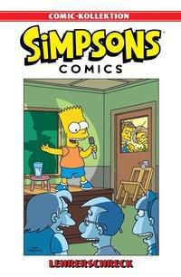 Simpsons Comic-Kollektion - Lehrerschreck, Matt Groening