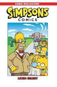Simpsons Comic-Kollektion -Lesen bildet - Matt Groening |
