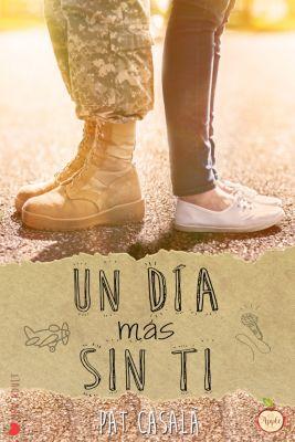Sin ti: Un día más sin ti, Pat Casalà