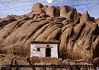 Sinai - Landschaft aus Fels und SandCH-Version (Wandkalender 2019 DIN A4 quer) - Produktdetailbild 3