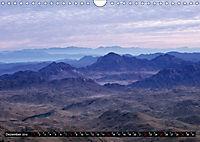 Sinai - Landschaft aus Fels und SandCH-Version (Wandkalender 2019 DIN A4 quer) - Produktdetailbild 12