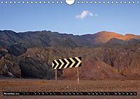 Sinai - Landschaft aus Fels und SandCH-Version (Wandkalender 2019 DIN A4 quer) - Produktdetailbild 11