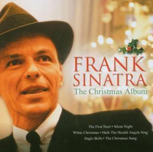 Sinatra Christmas Album, Frank Sinatra