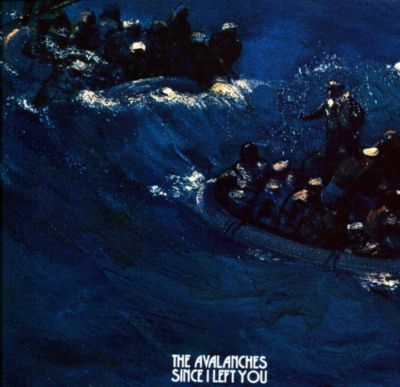 Since I Left You (Vinyl), The Avalanches