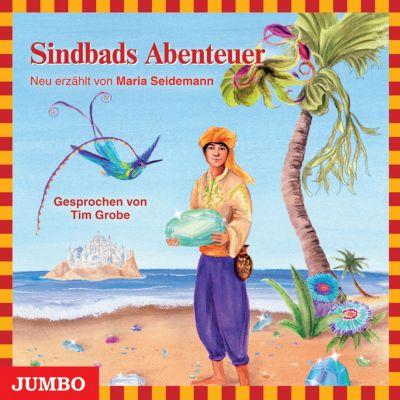 Sindbads Abenteuer, Maria Seidemann