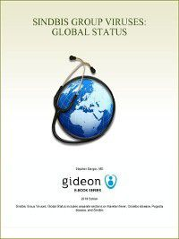 Sindbis Group Viruses: Global Status, Stephen Berger