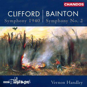Sinf.1940/sinf.2/serenade, Vernon Handley, Bbcp