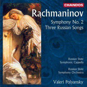 Sinf.2/three Russian Songs, Valeri Polyansky, Sruss