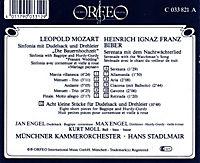 """Sinfonia """"die Bauernhochzeit""""/Serenada - Produktdetailbild 1"""