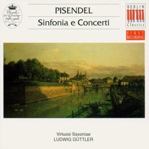 Sinfonia E Concerti, Ludwig Güttler, Virtuosi Saxoniae