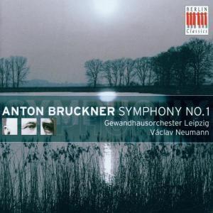 Sinfonie 1, Vaclav Neumann, Gewandhausorchester Leipzig