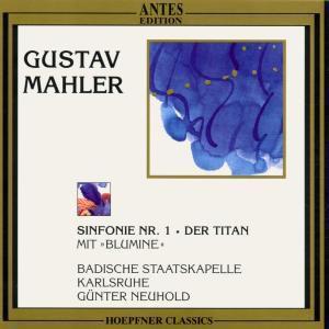 Sinfonie 1, Günter Neuhold, Badische Staatskapelle Karlsruhe