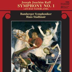 Sinfonie 1, Hans Stadlmair, Bamberger Symphoniker