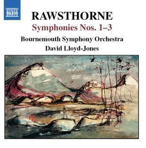Sinfonie 1-3, Lloyd-Jones, Bournemouth So