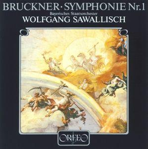 Sinfonie 1 C-Moll-Linzer Fassung 1865/66, Wolfgang Sawallisch, Bsom