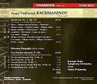 Sinfonie 1 In D Minor,op.13 - Produktdetailbild 1