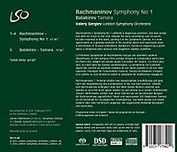 Sinfonie 1/Tamara - Produktdetailbild 1