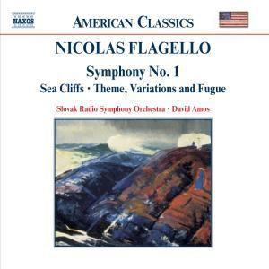 Sinfonie 1/Thema,Variatio, David Amos, Srso