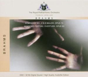 Sinfonie 2, Royal Philharmonic Orchestra