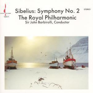 Sinfonie 2, John Barbirolli